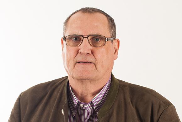 Prof. Dr. Hans Peter Geisen