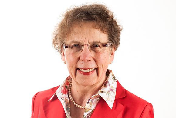 Ruth Schmalzriedt