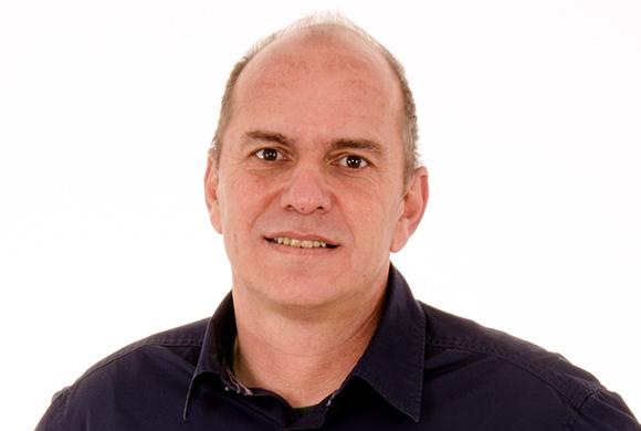 Jürgen Gehrke