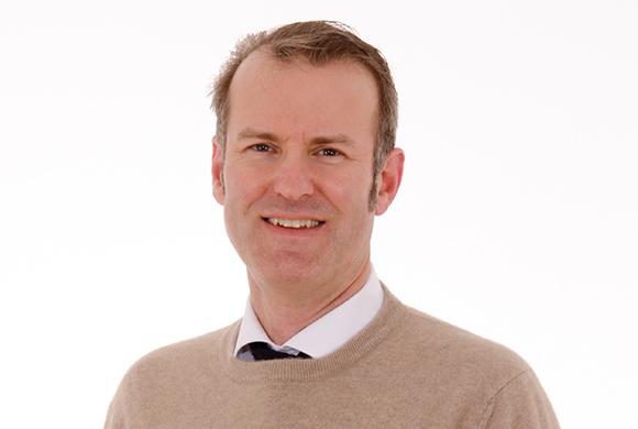 Dr. Jan Nyström
