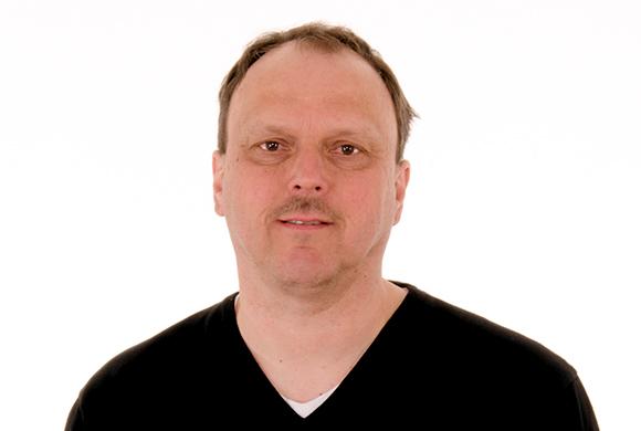 Harald Huter