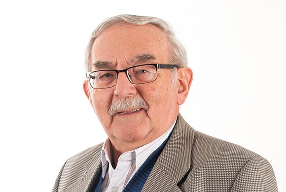 Bruno Heiner