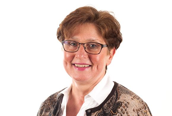 Silvia Peikert