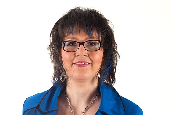 Dr. Kerstin Kern