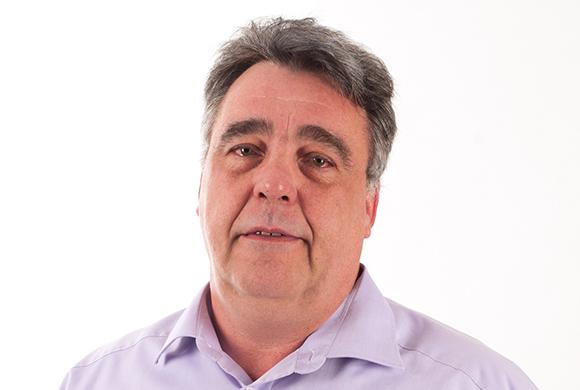 Michael Rieg