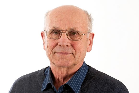 Erich Hanselmann