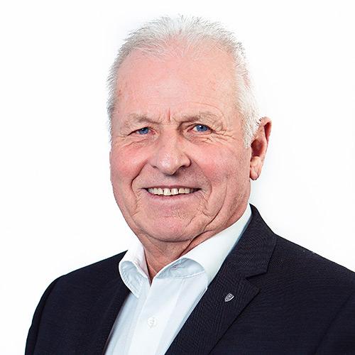 Hartmut Baumann FWV Gemeinderatswahl 2019