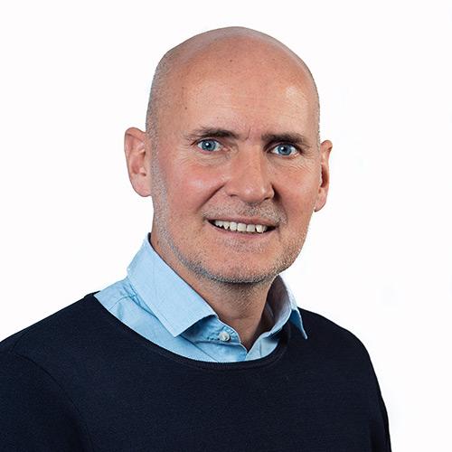 Dr. Ralf Keller
