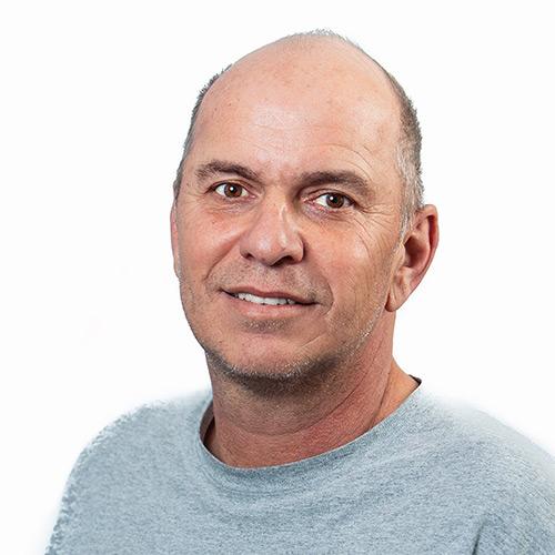 Jürgen Gehrke FWV Gemeinderatswahl 2019