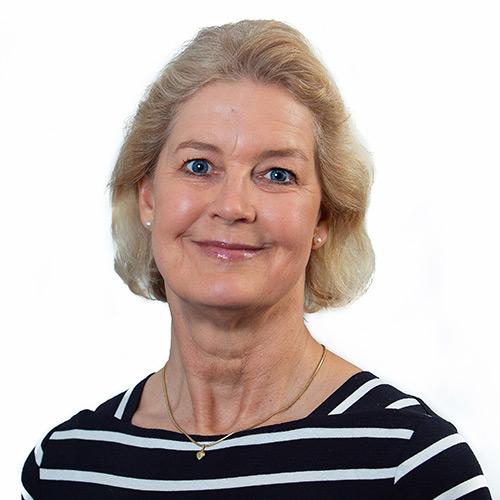 Christine Hettiger