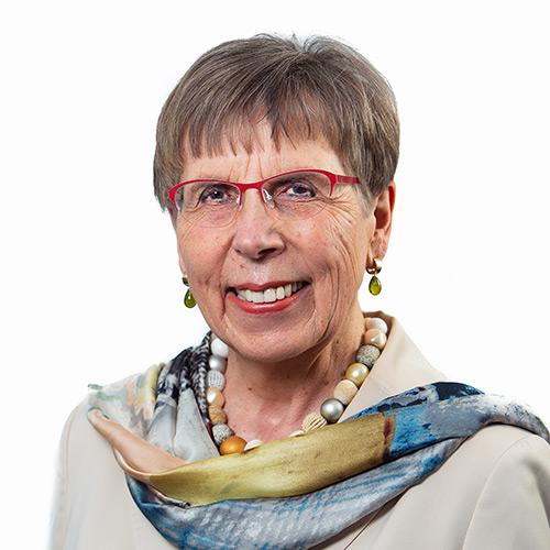 Ruth Schmalzriedt FWV Gemeinderatswahl 2019