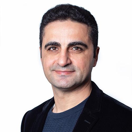 Ali Tercan